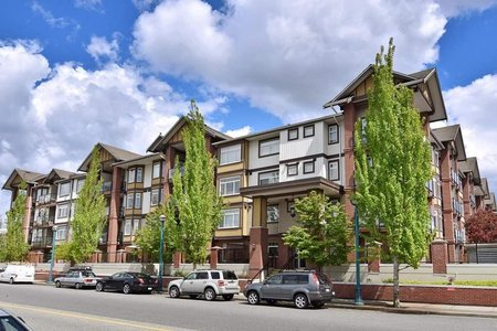 R2180303 - 234 5660 201A STREET, Langley City, Langley, BC - Apartment Unit