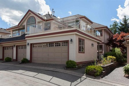 R2180372 - 41 8855 212 STREET, Walnut Grove, Langley, BC - Townhouse