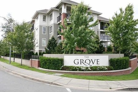 R2180376 - B305 8929 202 STREET, Walnut Grove, Langley, BC - Apartment Unit