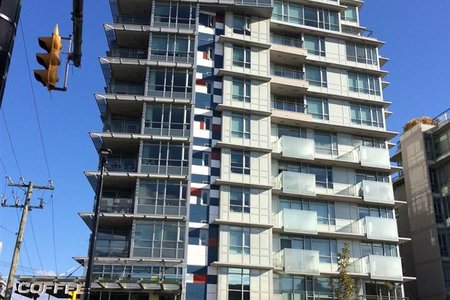 R2180410 - 901 89 W 2ND AVENUE, False Creek, Vancouver, BC - Apartment Unit