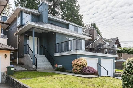 R2180436 - 3434 MAHON AVENUE, Upper Lonsdale, North Vancouver, BC - House/Single Family
