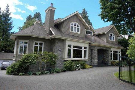 R2180439 - 6561 MACDONALD STREET, S.W. Marine, Vancouver, BC - House/Single Family