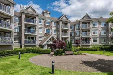 R2180447 - 101 20896 57TH AVENUE, Langley City, Langley, BC - Apartment Unit