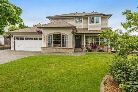 R2180532 - 6034 190B STREET, Cloverdale BC, Surrey, BC - House/Single Family
