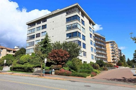 R2180612 - 302 460 14TH STREET, Ambleside, West Vancouver, BC - Apartment Unit