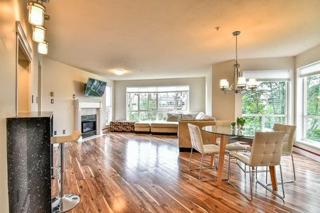 R2180631 - 306 20200 54A AVENUE, Langley City, Langley, BC - Apartment Unit