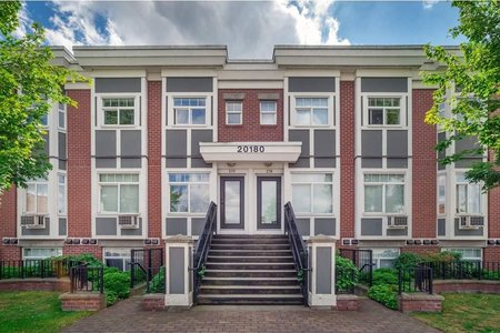 R2180638 - 279 20180 FRASER HIGHWAY, Langley City, Langley, BC - Apartment Unit