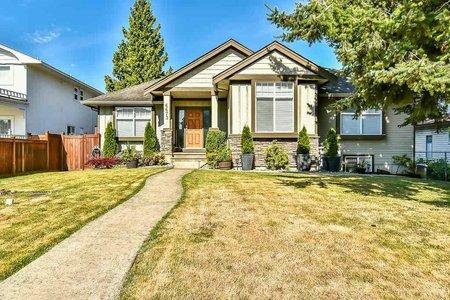 R2180720 - 6673 184 STREET, Cloverdale BC, Surrey, BC - House/Single Family