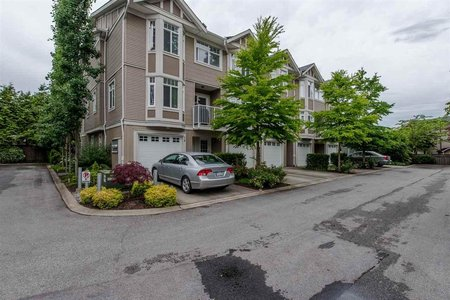 R2180787 - 15 2865 273 STREET, Aldergrove Langley, Langley, BC - Townhouse
