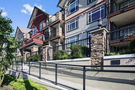 R2180913 - 207 19939 55A AVENUE, Langley City, Langley, BC - Apartment Unit