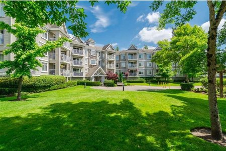 R2180977 - 206 20896 57 AVENUE, Langley City, Langley, BC - Apartment Unit