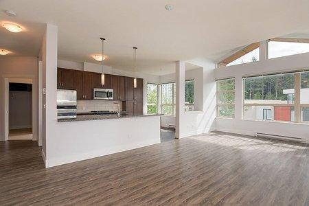 R2181006 - 415 5788 BIRNEY AVENUE, University VW, Vancouver, BC - Apartment Unit