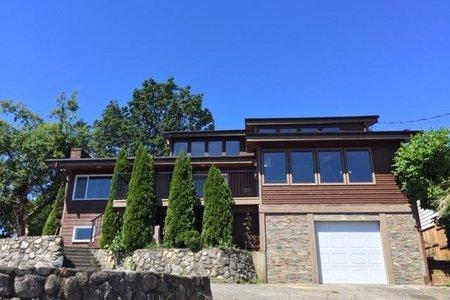 R2181010 - 661 N DOLLARTON HIGHWAY, Dollarton, North Vancouver, BC - House/Single Family
