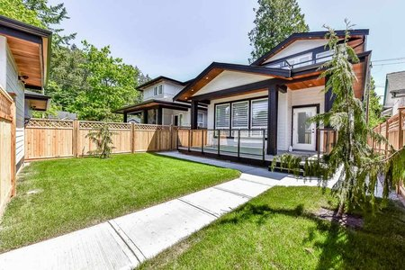 R2181025 - 1783 PHILIP AVENUE, Pemberton NV, North Vancouver, BC - House/Single Family