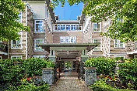 R2181079 - 218 6279 EAGLES DRIVE, University VW, Vancouver, BC - Apartment Unit