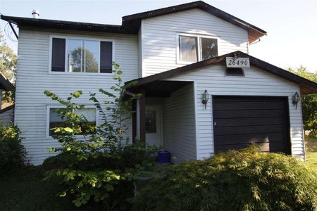 R2181122 - 26490 32 AVENUE, Aldergrove Langley, Langley, BC - House/Single Family