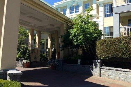 R2181146 - 429 5835 HAMPTON PLACE, University VW, Vancouver, BC - Apartment Unit