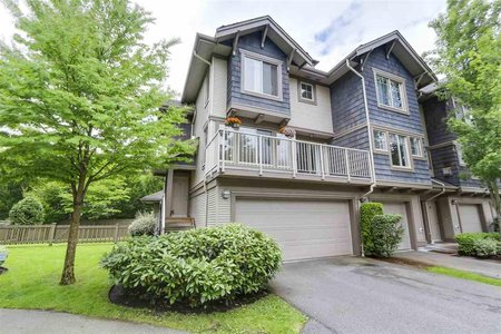 R2181191 - 12 20761 DUNCAN WAY, Langley City, Langley, BC - Townhouse