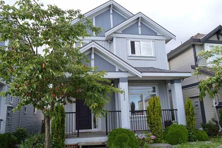 R2181213 - 19055 72 AVENUE, Clayton, Surrey, BC - House/Single Family