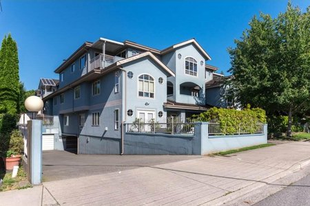 R2181234 - 208 5909 177B STREET, Cloverdale BC, Surrey, BC - Apartment Unit