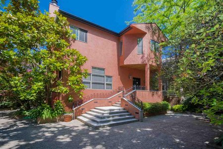 R2181307 - 4363 W 11TH AVENUE, Point Grey, Vancouver, BC - House/Single Family