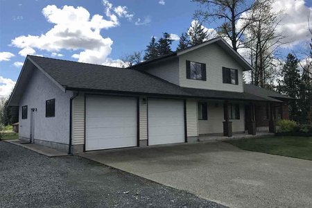 R2181318 - 29036 58 AVENUE, Bradner, Abbotsford, BC - House with Acreage