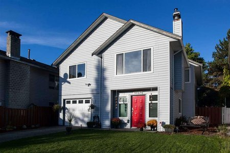 R2181444 - 9869 149 STREET, Guildford, Surrey, BC - House/Single Family