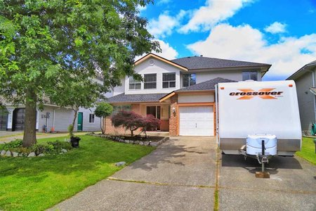 R2181486 - 15671 107A AVENUE, Fraser Heights, Surrey, BC - House/Single Family