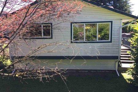 R2181519 - 14110 114 AVENUE, Bolivar Heights, Surrey, BC - House/Single Family