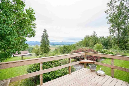 R2181535 - 31050 HARRIS ROAD, Bradner, Abbotsford, BC - House with Acreage