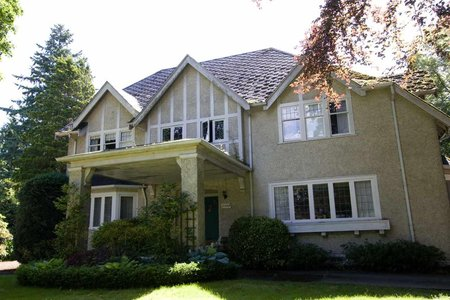 R2181560 - 5584 CHURCHILL STREET, Shaughnessy, Vancouver, BC - House/Single Family