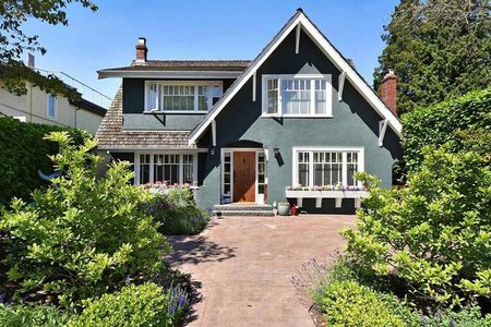 R2181575 - 4311 W 3RD AVENUE, Point Grey, Vancouver, BC - House/Single Family
