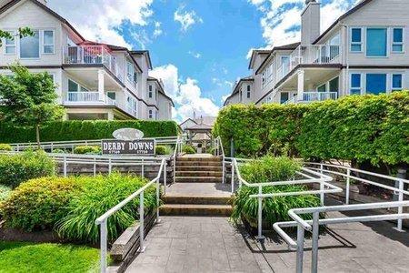 R2181578 - 204 17740 58A AVENUE, Cloverdale BC, Surrey, BC - Apartment Unit