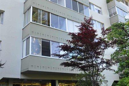 R2181588 - 109 1425 ESQUIMALT AVENUE, Ambleside, West Vancouver, BC - Apartment Unit