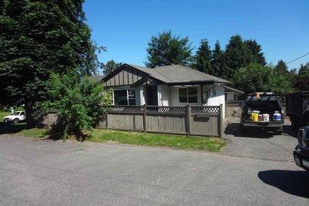 R2181602 - 26527 FRASER HIGHWAY, Aldergrove Langley, Langley, BC - House/Single Family