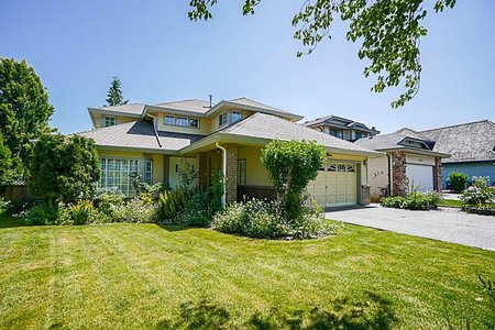 R2181611 - 10584 E GLENWOOD CRESCENT, Fraser Heights, Surrey, BC - House/Single Family