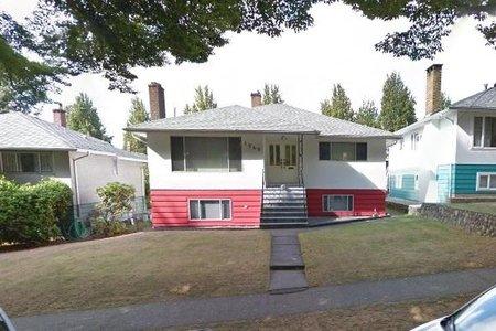 R2181671 - 1949 E 2ND AVENUE, Grandview VE, Vancouver, BC - House/Single Family