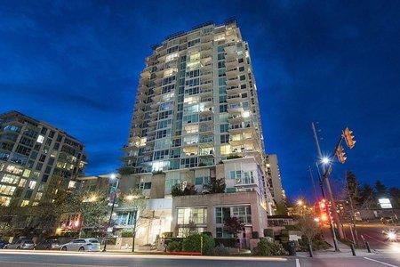 R2181691 - 906 188 E ESPLANADE, Lower Lonsdale, North Vancouver, BC - Apartment Unit