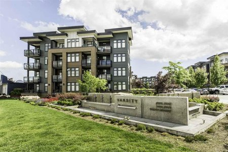R2181716 - 317 20078 FRASER HIGHWAY, Langley City, Langley, BC - Apartment Unit