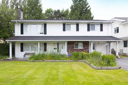 R2181752 - 10031 2ND AVENUE, Steveston North, Richmond, BC - House/Single Family