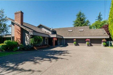 R2181760 - 5441 128TH STREET, Panorama Ridge, Surrey, BC - House/Single Family