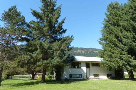R2181951 - 1537 FRASER ROAD, Pemberton, Pemberton, BC - House with Acreage