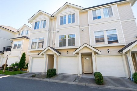 R2181953 - 53 21535 88 AVENUE, Walnut Grove, Langley, BC - Townhouse