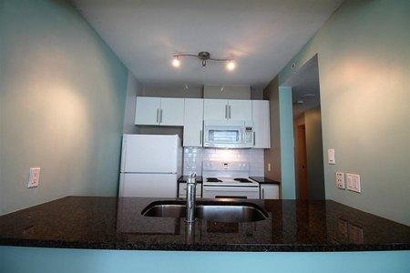 R2181986 - 701 438 SEYMOUR STREET, Downtown VW, Vancouver, BC - Apartment Unit