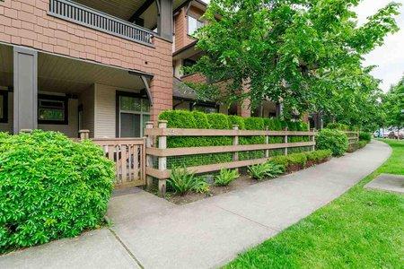 R2181990 - 59 19478 65 AVENUE, Clayton, Surrey, BC - Apartment Unit