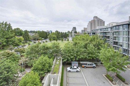 R2182003 - 514 2851 HEATHER STREET, Fairview VW, Vancouver, BC - Apartment Unit