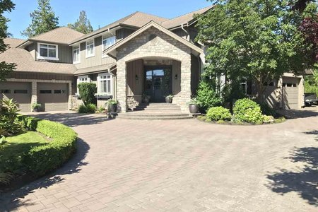 R2182007 - 6 12530 241 STREET, Websters Corners, Maple Ridge, BC - House/Single Family