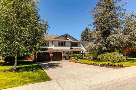 R2182093 - 5187 219A STREET, Murrayville, Langley, BC - House/Single Family