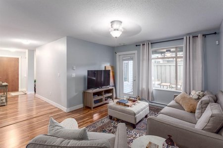 R2182167 - 120 9288 ODLIN ROAD, West Cambie, Richmond, BC - Apartment Unit