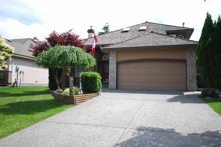 R2182173 - 17172 102 AVENUE, Fraser Heights, Surrey, BC - House/Single Family
